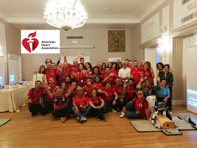 Corso Training Center Faculty a ROMA